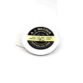 A . J . Wilcock Special +