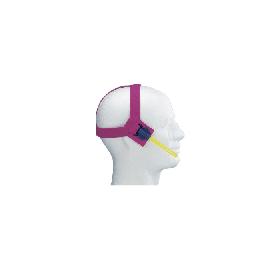 Safety Headgear Release